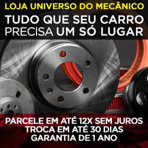 Universo do Mecânico