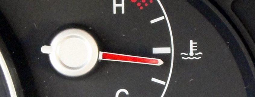 marcador de temperatura