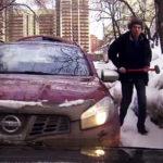 Como a cultura da câmera nos carros reduziu a corrupção na Russia